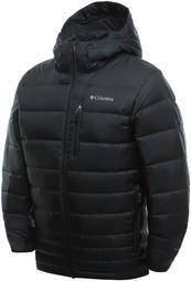 Куртка пуховая мужская Columbia Hellfire