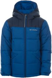 Куртка утепленная для мальчиков Columbia Gyroslope