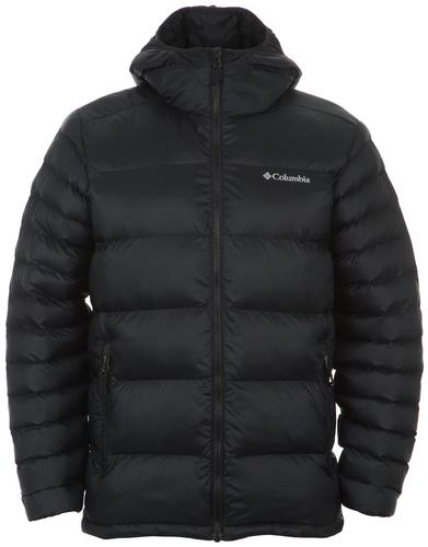 Куртка утепленная мужская Columbia Frost Fighter Hooded