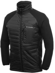 Куртка утепленная мужская Columbia Climate High