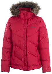 Куртка утепленная женская Columbia Snow Eclipse