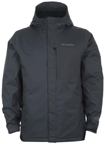 Куртка утепленная мужская Columbia Emerson Mountain
