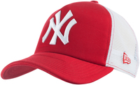 Бейсболка New Era MLB Clean Trucker Neyyan