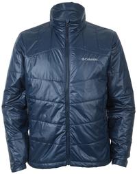 Куртка утепленная мужская Columbia Cutting Strokes
