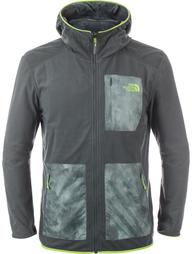 Куртка утепленная мужская The North Face Wilkens Reversible Wind