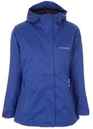 Куртка утепленная женская Columbia Vista Express