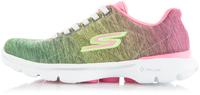 Кроссовки женские Skechers Go Walk 3 - Stealth