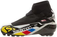 Ботинки для беговых лыж Salomon S-Lab Classic