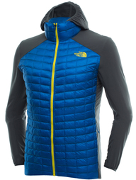 Куртка мужская The North Face Thermoball