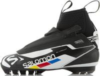 Ботинки для беговых лыж Salomon Rc Carbon
