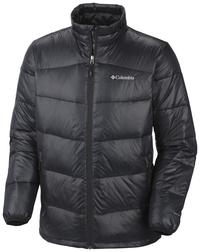 Куртка пуховая мужская Columbia Gold 650 TurboDown
