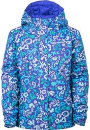 Куртка утепленная для девочек Columbia Flurry Flash