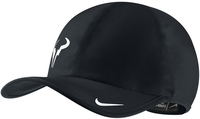 Бейсболка Nike Premier Rafa Bull Logo 2.0