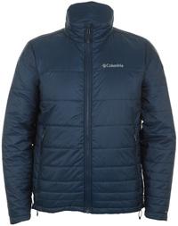 Куртка утепленная мужская Columbia Go To