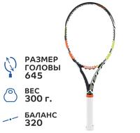 Ракетка для большого тенниса Babolat Aeropro Drive Play