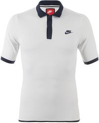Поло мужское Nike Bonded
