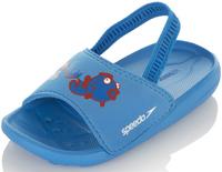 Шлепанцы для мальчиков Speedo Atami SeaSquad Slide Infant
