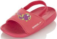 Шлепанцы для девочек Speedo Atami SeaSquad Slide Infant