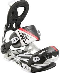 Крепления сноубордические Volkl Fastec Choice Alu