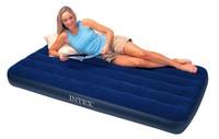 Матрас надувной Intex Classic Downy Bed Twin