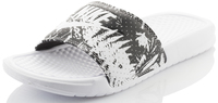 Шлепанцы женские Nike Benassi Jdi Print
