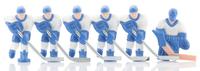Команда игроков Stiga Сборная Финляндии