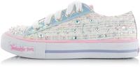 Кеды для девочек Skechers Shuffles - Glimmer Glance