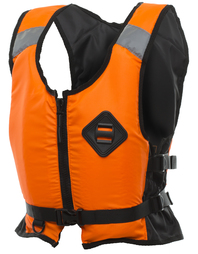 105.9-00.00 Жилет спасательный (страховочный) Тритон Life (safety) jacket р.40-42
