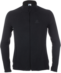 Джемпер мужской Salomon Contour FZ Midlayer