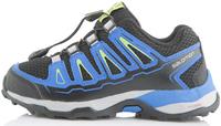 Ботинки для мальчиков Salomon X-Ultra J