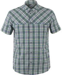 Рубашка мужская Salomon Nomad Plaid