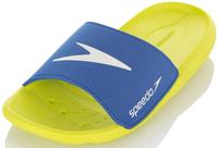 Шлепанцы для мальчиков Speedo Atami Core Slide