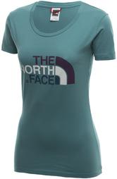 Футболка женская The North Face Easy