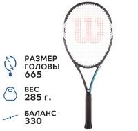 Ракетка для большого тенниса Wilson Surge Open 103