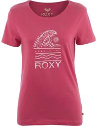 Футболка женская Roxy Itty Be Tee