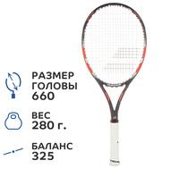 Ракетка для большого тенниса Babolat Flow Tour