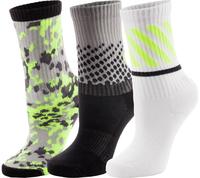 Носки для мальчиков Nike Graphic Cotton Cushion, 3 пары