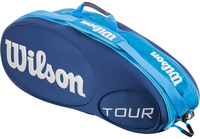 Сумка Wilson Tour Molded 6PK JCE