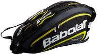 Сумка Babolat X6 Team Line