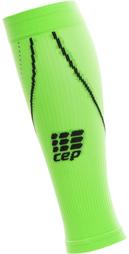 Компрессионные гетры мужские CEP Progressive+ Night Calf Sleeves 2.0