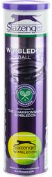 Мячи Slazenger Wimbledon Ultra Vis 4B