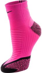 Носки женские Nike Elite Cushion Quarter, 1 пара