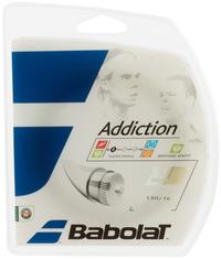 Струна Babolat Addiction 12M 130/16