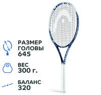 Ракетка для большого тенниса Head YouTek Graphene Instinct MP