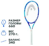 Ракетка для большого тенниса Head Graphene XT Instinct S