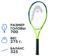 Ракетка для большого тенниса Head Tour Pro