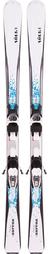 Лыжи горные женские Volkl Aurena + 4Motion 10.0