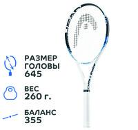 Ракетка для большого тенниса Head IG Challenge Lite