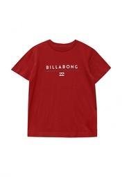Футболка Billabong
