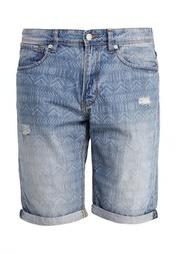 Шорты джинсовые Cortefiel
